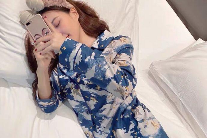 спално бельо пижами