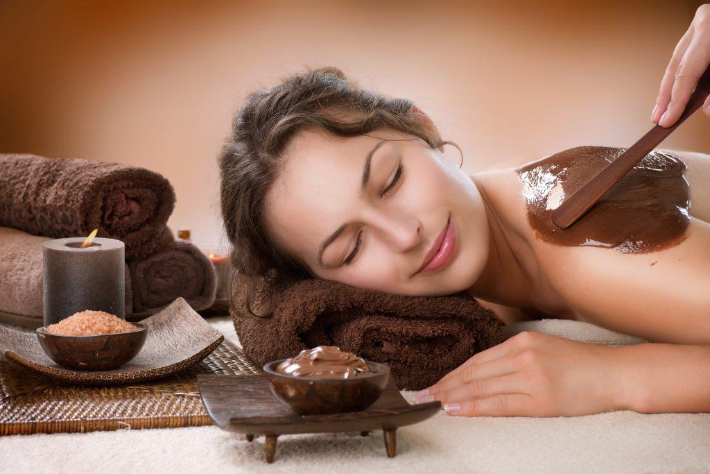 видове масажи